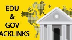 .Gov Backlink Site Listesi