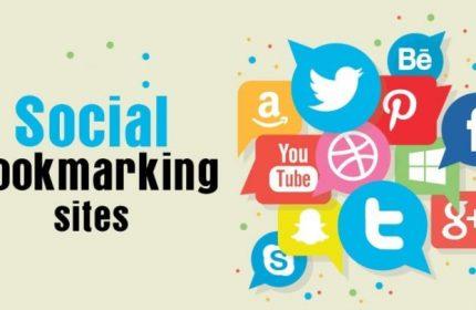 Sosyal İmleme ( Yer İşaretleme ) Siteleri Listesi