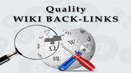 Wiki Backlink Siteleri Listesi