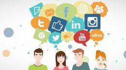 En İyi 20 Sosyal Medya Sitesi Listesi