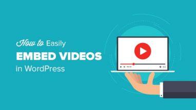 WordPress Panelden Nasıl Video Yüklenir?